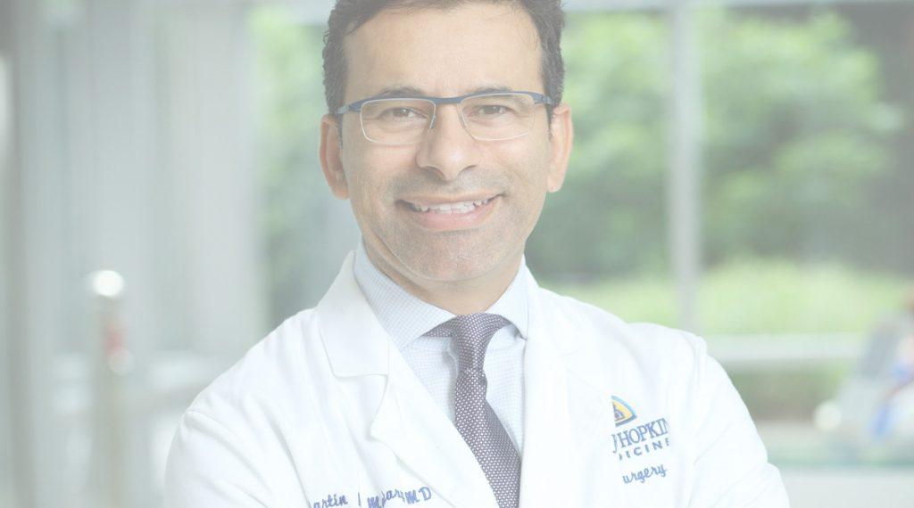 Dr. Marty Makary