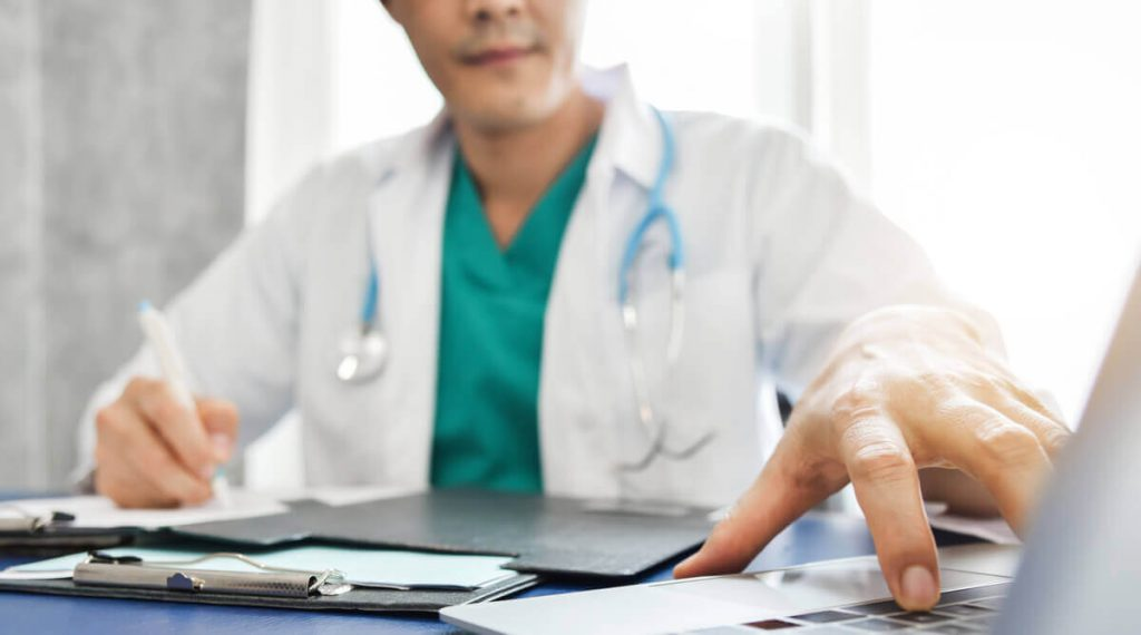 Excluded Physician Ordering Prescribing