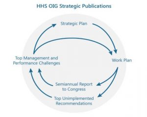 HHS OIG Strategic Publications