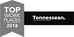 Top Places to Work 2018 Tennessean