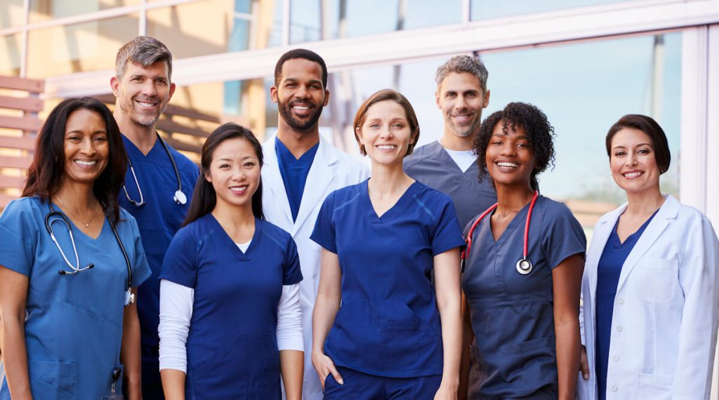 Nurse License Verification