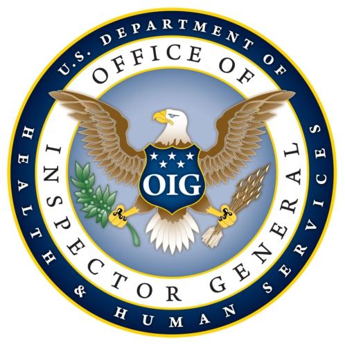 OIG Logo